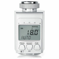 Bearware Komfort Heizkörperthermostat | Energiespar Regler | Radiator Thermostat