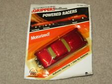 Zee Toys Grippers Powered Racers 1957 57 Ford Thunderbird Red 1:43 MOC 1981