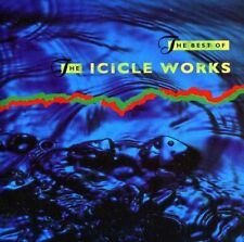 Icicle Works - Best Of The Icicle Works [CD]