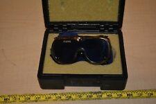 "Glendale-Optical Laser Gard Argon Laser Goggles G-LGS-HN W2203 ""TBW"""