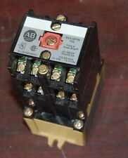 Allen-Bradley 700-P620A1, AC Relay, Ser: B,  New no Box
