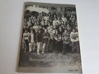 Brandon Manitoba Neelin High School Yearbook 1997 Vintage