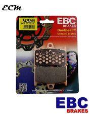 EBC FA252HH Sintered Brake Pads (Front) - Yamaha FZS600 Fazer, YZF600 Thundercat