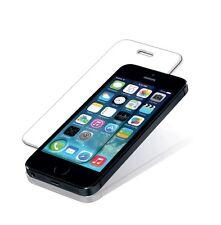 PROTECTOR PANTALLA CRISTAL TEMPLADO IPHONE 5 5G 5S 5C TEMPERED GLASS SCREEN