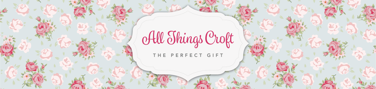 All Things Croft Discount