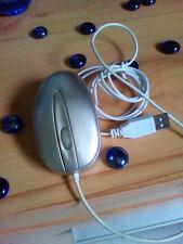 PC-Maus ++ USB Maus Silber