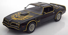 1:18 Greenlight Pontiac Trans Am Smokey and the Bandit  1977