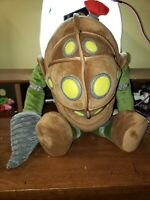 The Coop Bioshock Big Daddy Plush