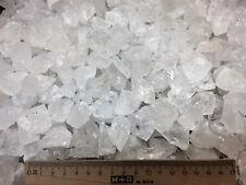 1 KG BERGKRISTALL+Mineralien+Edelsteine+Wassersteine+Dekosteine+Rohsteine+2-4 cm