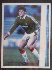 Daily Mirror Stick With Soccer 1986-87 - Les Sealey (Luton Town)
