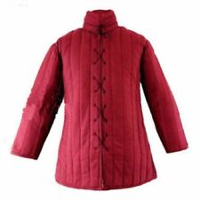 Full Sleeve For Reproduction Padded Armor Cotton Gambeson Jacket Halloween Gift