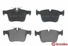 Brembo P50122N Rear CERAMIC Brake Pad Set Mercedes C Class W205 C200 C250 C300