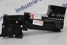 Dayton 4Z135D Dc Gear Motor 1/8HP 90V 1.5A 180RPM Motorreductor 180 Min.