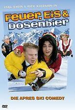 Feuer, Eis und Dosenbier von Matthias Dinter | DVD | Zustand akzeptabel