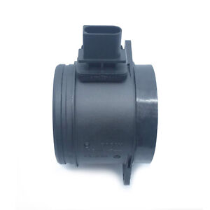 For BMW E90 335d E70 X5 3.0L L6 MAF Mass Air Flow Sensor Bosch 0281006147