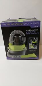 SHIFT3 PLATINUM COLLECTION MULTI~FUNCTION WET & DRY AUTO~BOAT VACUUM~INFLATES