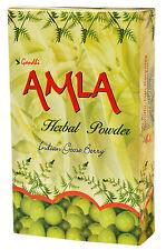 Gandhi Herbal Amla ( Indian Goose Berry ) Powder - 100 gm