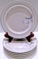Epoch Salad Plates, New Julianne Serving Plate, Salad Plate Set, Dinnerware