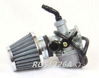 Carburetor for Coolster Roketa Baja Sunl Taotao 50cc 110cc ATV Dirt Bike Go Kart