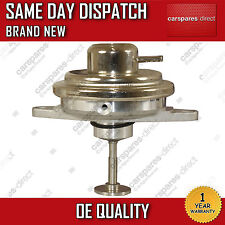 VAUXHALL OMEGA B, FRONTERA B, SINTRA EGR VALVE / EXHAUST GAS RECIRCULATION *NEW*