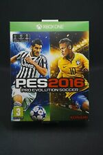 Xbox One Games | PES 2016
