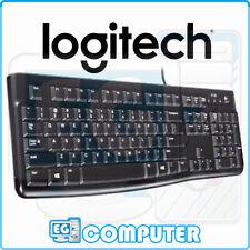TASTIERA LOGITECH K120 USB ITA K-120 QWERTY ITALIANA 920-002517