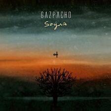 Gazpacho - Soyuz [New CD]