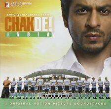 Est/Chak De India/Aaja Nachle CD NUOVO