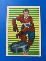 Marc-Avellin 1963-64 Parkhurst Vintage Hockey Card #96 Montreal Canadiens