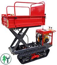 AM50LLK Allwegtransporter Motorschubkarre Kettendumper Crawler Carrier