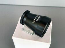 Voigtlander 28mm View Finder