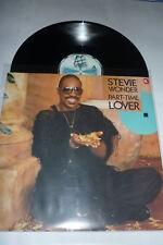 """STEVIE WONDER - Part-Time Lover - 1985 UK 2-track 12"""""""
