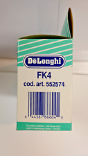 New DeLonghi Fk4 Deep Fryer Filter Kit