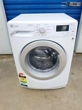 7KG Large Electrolux Front Loader Washing Machine ( Free Delivery & Installation
