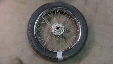 1978 Honda CB750K CB750 750K H1246' front wheel rim 19in