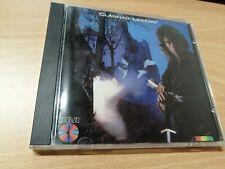 Clannad - Legend CD - Smooth Edge Jewel Case - 1984 - West German Press