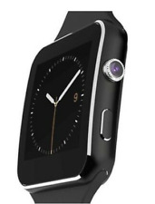 X6 Smart Watch for Android & iOS