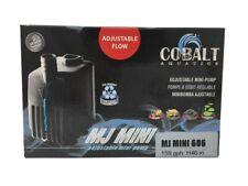 Cobalt Mini-MJ 606