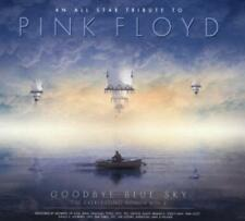 An All Star tribute to Pink Floyd-Goodbye Blue Sky, the everlasting canzoni part 2