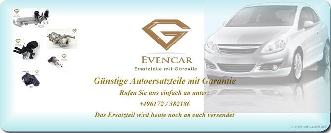 Evencar