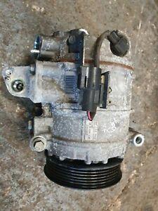 JAGUAR / LAND ROVER 2.7 TDV6 AIR CON COMPRESSOR PUMP 8X2319D629BA