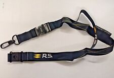 Genuine Renault Sport RS Formula 1 Lanyard 2018 F1