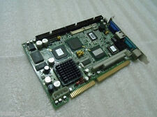 1 PCAdvantech PCA-6751 Ver: B1 B2 with network port industrial motherboard