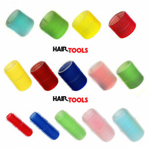 HAIR TOOLS CLING ROLLERS *ALL SIZES* ***FREE POSTAGE***