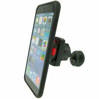Tigra Mountcase Pour Iphone 7 Plus (14cm) Avec Moto Barre Transversale Support