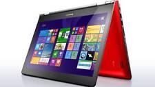Lenovo Ideapad Flex 3 14 Touch i5-6200U 2.2GHz 8GB 500GB W10 RED 80R3000CUS-90
