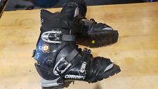 Crispi CX.A Telemark 3-Pin Ski Boots Mondo 25.5 Womens 8.5