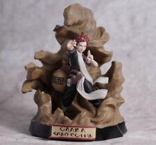 Naruto Sabaku No Gaara Sand Coffin Limited Ver. PVC Figure Statue New In Box