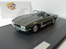"Matrix 40905-021 ISO Grifo Spyder Year 1963 in ""Green Metallic"" 1:43 NEW"