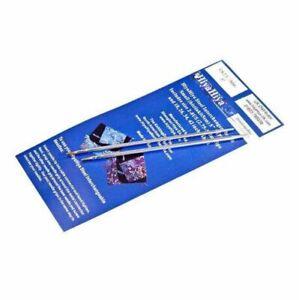 HiyaHiya Steel Interchangeable Knitting Needle Tips - all sizes and lengths